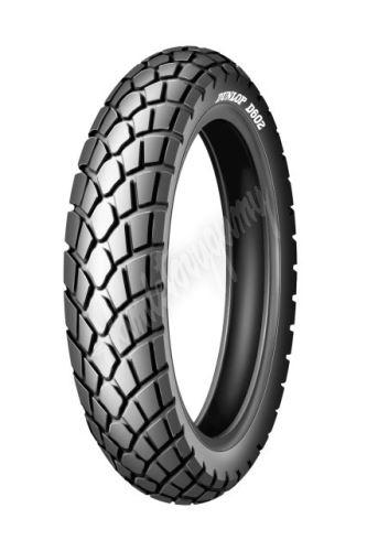 Dunlop D602 100/90 -18 M/C 56P TL přední