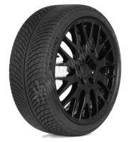 Michelin PILOT ALPIN 5 MO M+S 3PMSF XL 275/35 R 19 100 V TL zimní pneu