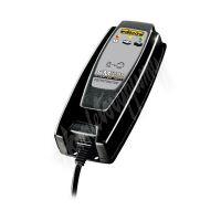 Nabíječka autobaterií Deca SM1208 (12V 0,8A) o kapacitě 1.2 - 35 Ah