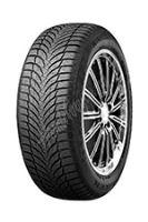 NEXEN WINGUARD SN.'G WH2 M+S 3PMSF 195/65 R 15 91 H TL zimní pneu
