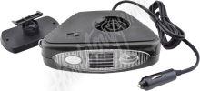 35914 3in1 přídavné topení/ventilátor/LED lampa