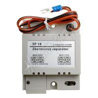 Easydoor SP 18 separátor napájení sběrnice
