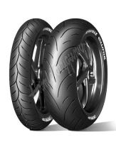 Dunlop Sportmax Qualifier 180/55 ZR17 M/C (73W) TL zadní