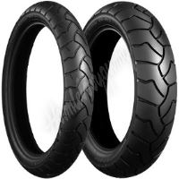 Bridgestone BW501 100/90 -19 M/C 57H TT přední