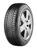 Firestone WINTERHAWK 3 XL 215/55 R 17 98 V TL zimní pneu