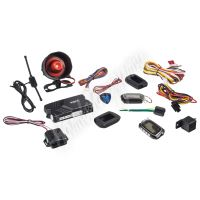 spy23 SPY 2-WAY CAR autoalarm s dálkovým startem