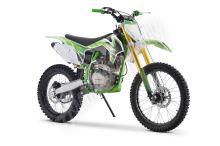 Pitbike MiniRocket PitRock 250ccm 21/18 zelená