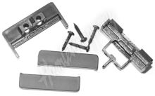 10187 ISO redukce pro Audi A4 99-2001, A6 97-2000