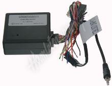 52canso UNI adaptér CAN-Bus/ovládání Sony + rychl., 15, osv., zpát.