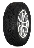 Michelin PILOT ALPIN 5 SUV N0 M+S 3PMSF 265/45 R 20 104 V TL zimní pneu