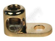 g4-12 GOLD kabelové očko M8,5 pro kabel 50 mm2