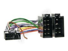 pc3-421 Kabel pro PIONEER 16-pin / ISO černý