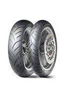 Dunlop ScootSmart 140/70 -16 M/C 65S TL zadní