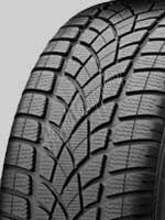 Dunlop SP WINTER SPORT 3D MFS AO M+S 3PM 255/45 R 20 101 V TL zimní pneu