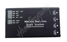 80353 Inteligentní HDMI přepínač 3IN/1OUT
