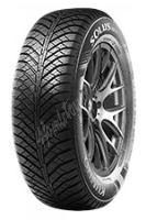 KUMHO HA31 SOLUS M+S 3PMSF 165/70 R 14 81 T TL celoroční pneu