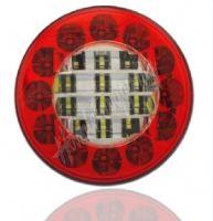 trl221led LED sdružená lampa zadní, 12-24V, ECE