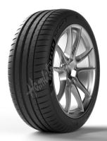 Michelin PILOT SPORT 4 ZP 225/45 ZR 17 91 W TL RFT letní pneu