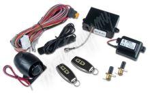 ja-ca1802 ATHOS autoalarm GSM