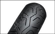 Bridgestone Exadra G722 WW G 180/70 -15 M/C 76H TT zadní