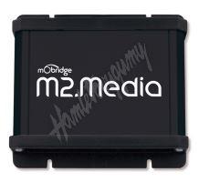 hfomUSBcanVW Multimediální CAN adaptér USB/iPod/Aux do vozů Volkswagen/Škoda/Audi