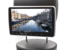 """ds-x102d DVD/SD/USB/HDMI monitor 10,1"""" s držákem na opěrku, české menu"""