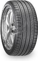 Dunlop SP SPORTMAXX GT AO 235/65 R 17 104 W TL letní pneu