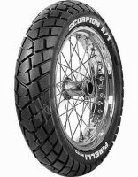 Pirelli MT90 A/T Scorpion 110/80 -18 M/C 58S TT zadní
