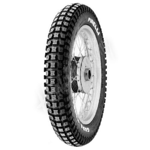 Pirelli MT43 PRO TRIAL 2.75 -21 M/C 45P TL přední