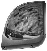 10505 PLAST pro repro Fiat Punto 99-, kapsa s redukcí pro přední dveře 165 mm