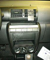 701012 x GSM konzole pro VW Fox 2005-