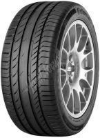 Continental SPORTCONTACT 5 FR SSR * 225/45 R 18 91 Y TL RFT letní pneu