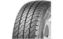 Dunlop ECONODRIVE 215/65 R 16C 109/107 T TL letní pneu