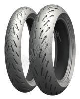 Michelin ROAD 5 TRAIL F 120/70 R 19 ROAD 5 TRAIL F 60W TL