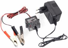 Nabíječka akumulátoru udržovací 5-125Ah