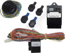 fbsn-4view Parkovací systém zadní - 4 čidla pro VW/Škoda/Seat/Ford/Fiat/Alfa Romeo/Peugeot