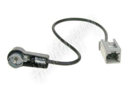 66551 Anténní adaptér GT13/ISO - KIA/HYUNDAI