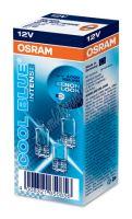 OS2825HCBI OSRAM 12V W5W (W2,1x9,5d) 5W cool blue intense (1ks)