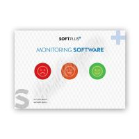 Camplus TSS license monitoring Software pro monitorovaní stavu zařízení v síti