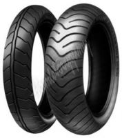 MICHELIN M90X F DOT2701 110/80ZR18 58W
