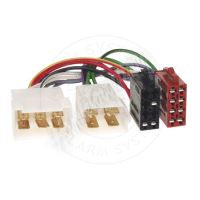 ISO adaptér pro autorádia Fiat RISO-085