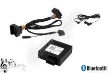 hf btvw02 Bluetooth HF sada do vozů VW, Škoda, verze low