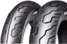 Dunlop K555 120/80 -17 M/C 61H TL přední