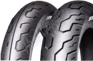 Dunlop K555 150/80 -15 M/C 70V TL zadní