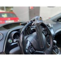 35956 Zámek volantu s ochranou airbagu proti krádeži