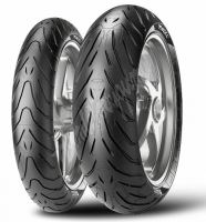 Pirelli Angel ST 120/70 ZR17 M/C (58W) TL přední