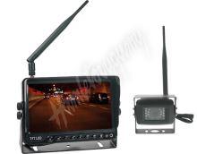 """svwd71set SET bezdrátový digitální kamerový systém s monitorem 7"""""""