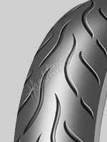 Dunlop Sportmax D208 120/70 ZR19 M/C (60W) TL přední