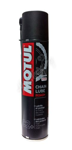 Motul C2+ Chain Lube Road (400 ml)