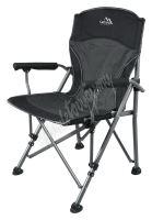 Židle kempingová skládací MERIT XXL 95cm